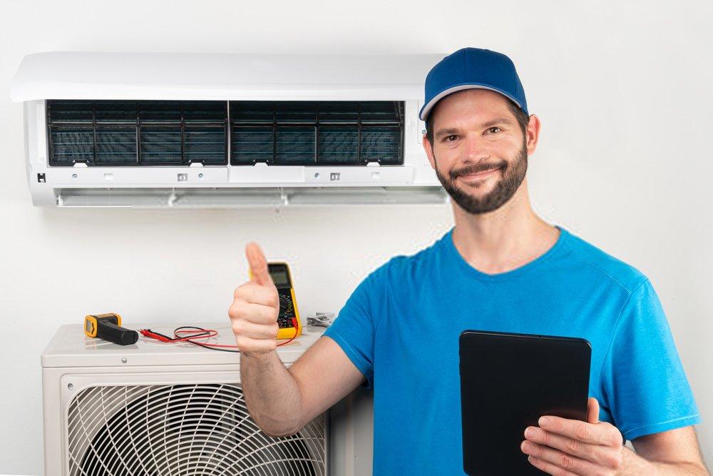 assistencia tecnica ar condicionado em SP
