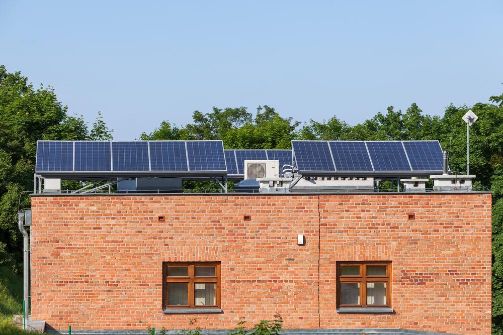 ar condicionado solar e possível